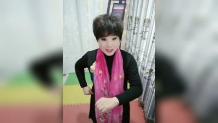 河南豫剧《刘大哥讲话理太偏》选段!