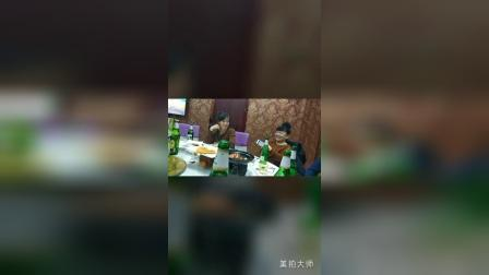 5O年相伴的同学情!袁绍川AirVid_20180422_232230