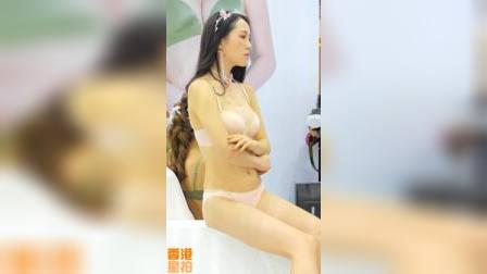 2018 SIUF 深圳國際品牌内衣展 6
