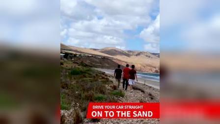 我的阿德莱德宣传片:海滩公路行