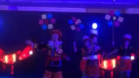 瑶族歌舞麟钰文化