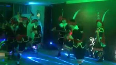 瑶族歌舞2麟钰文化