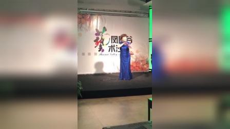 锡剧嫁媳自叹:演练周亚娟