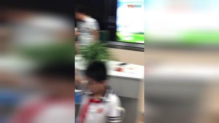 光山县实验小学玩转魔方社团第一届速拧大赛