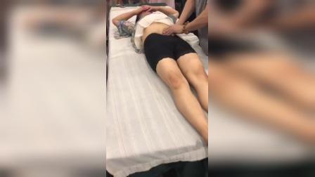周仁鲁-治疗痛经类疾病手法