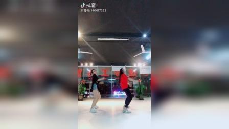 文昌炫影舞蹈工作室成人爵士舞