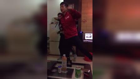 宝树林体智能幼儿舞蹈,打倒小怪兽