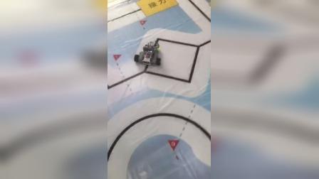 中鸣超级轨迹赛3光电45秒含任务