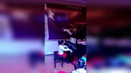 钢琴曲-瑶族长鼓舞