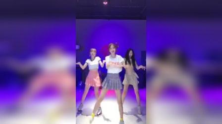 樱公子 窝瓜 刘诗璇 甜点舞 巢青年舞蹈社区视频