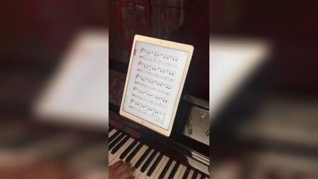 在家用伴奏王练习钢琴 学习更有效