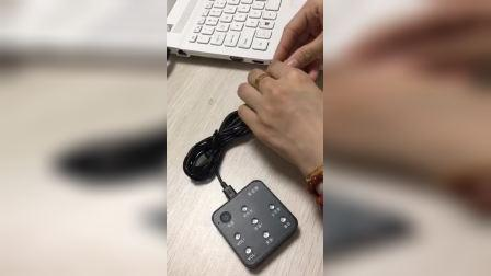 变-1-接电脑