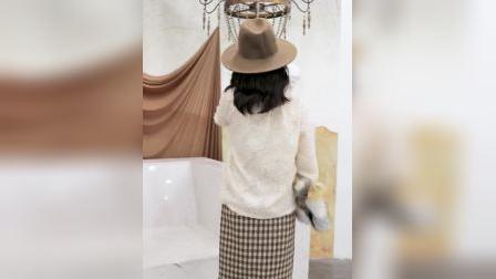 2018新款韩版气质淑女蕾丝上衣洋气小衫