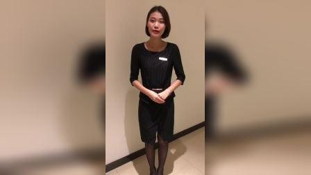 首开金茂府-杨梦婷(女)