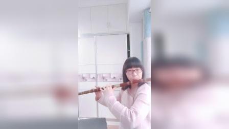 胡广生笛子