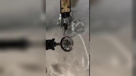 铁线机操作步骤自动化设备