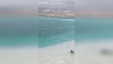 茶卡盐湖 青海