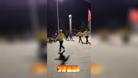 呼呼健走队(2019年10月2日)