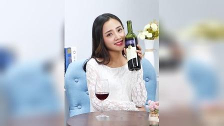 体验优质生活,品味高档红酒
