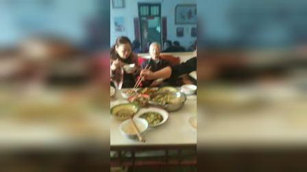 父亲78岁生日宴