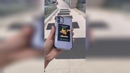 你们想要的潮牌卡通苹果手机壳它来了,很靓,很实用!