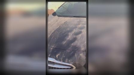 开了十年的车我才知道,用汽车镀膜剂就好了,根本不需要去打蜡!现在天天都开新车!