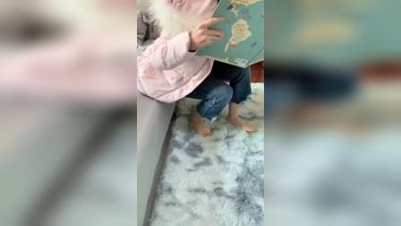 冬天太冷,飘窗、地板铺上这样的毛绒毯子,家里别提多温暖舒服啦