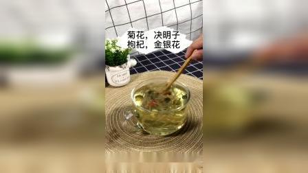 长期熬夜后,想要快速恢复身体,试试这款茶,每天一杯,一个月后告诉我你的惊喜