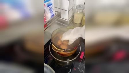 冬天刷锅洗碗就戴上它,再也不伤手了