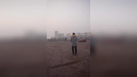 AE人物飞天特效视频剪辑教程初级新手