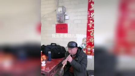 【重庆】云阳家乡吹手