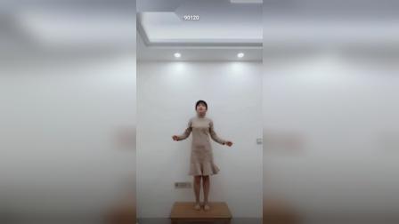 律动扭胯舞(抖音版)