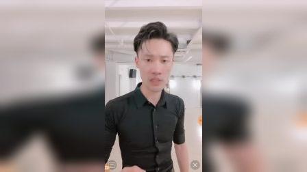 6月30赵鹏答疑探戈