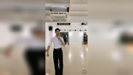 7月6赵鹏答疑探戈