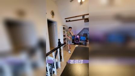 霍小玉 刘垚演唱 莲杯满注黄腾酒