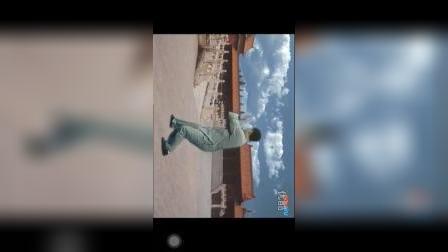 傅清泉导师85式太极拳完整套路演练