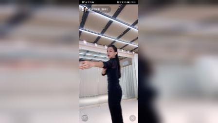 【我和我的祖国】片段分解教学1~夏辉老师直播9月22日