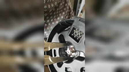 漏水拧螺丝