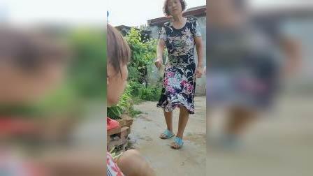 麻辣婆婆 2020敬凯作品