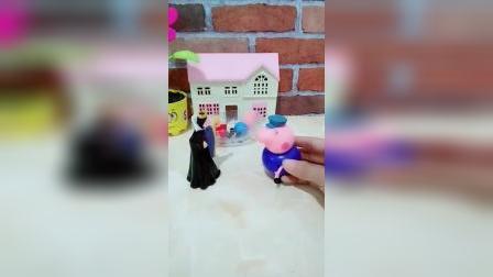 宝宝益智玩具:皇后娘娘也想早日抱上大孙子