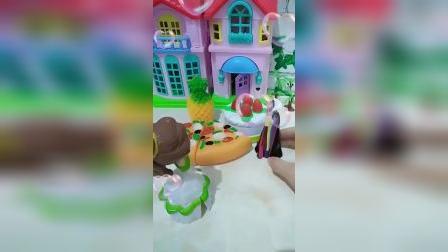 宝宝益智玩具:皇后娘娘过生日,有谁会记得