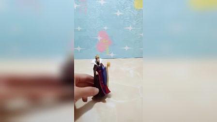 宝宝益智玩具:皇后送她们发簪是自保的,贝尔却伤害人