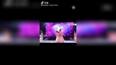 灵优雅舞蹈《心动》绍兴市重阳晚会越牛新闻直播绍兴市文化影视频道录播