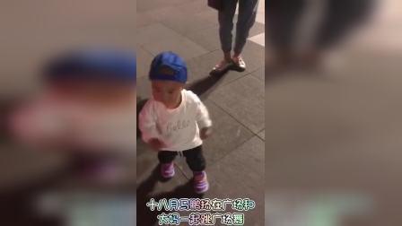 吕芳广场舞《十八个月马鹏扬跳广场舞有模有样》