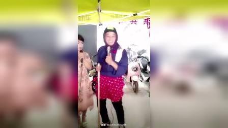 cjj民间小调-周小伦vs江姐《王妈说媒》5