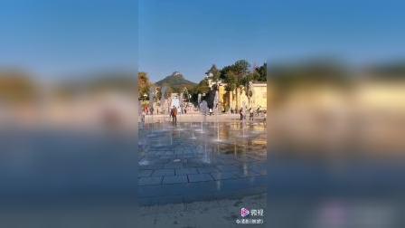 连州市文化广场