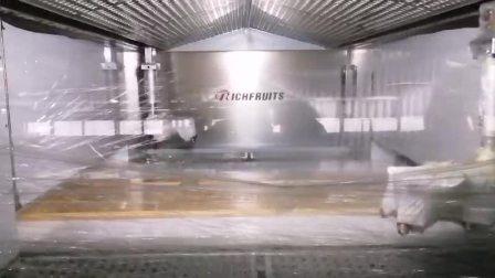 喷漆机-无漆雾喷涂-高效生产