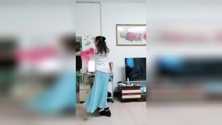 古典舞~白狐