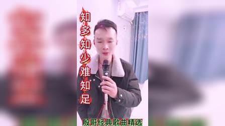 cjj民间小调-殷哥《新鸳鸯蝴蝶梦》