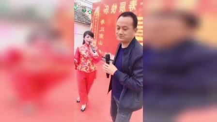 cjj民间小调-周小伦vs江姐《大五更》1